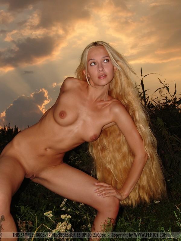 Финские девушки ню фото