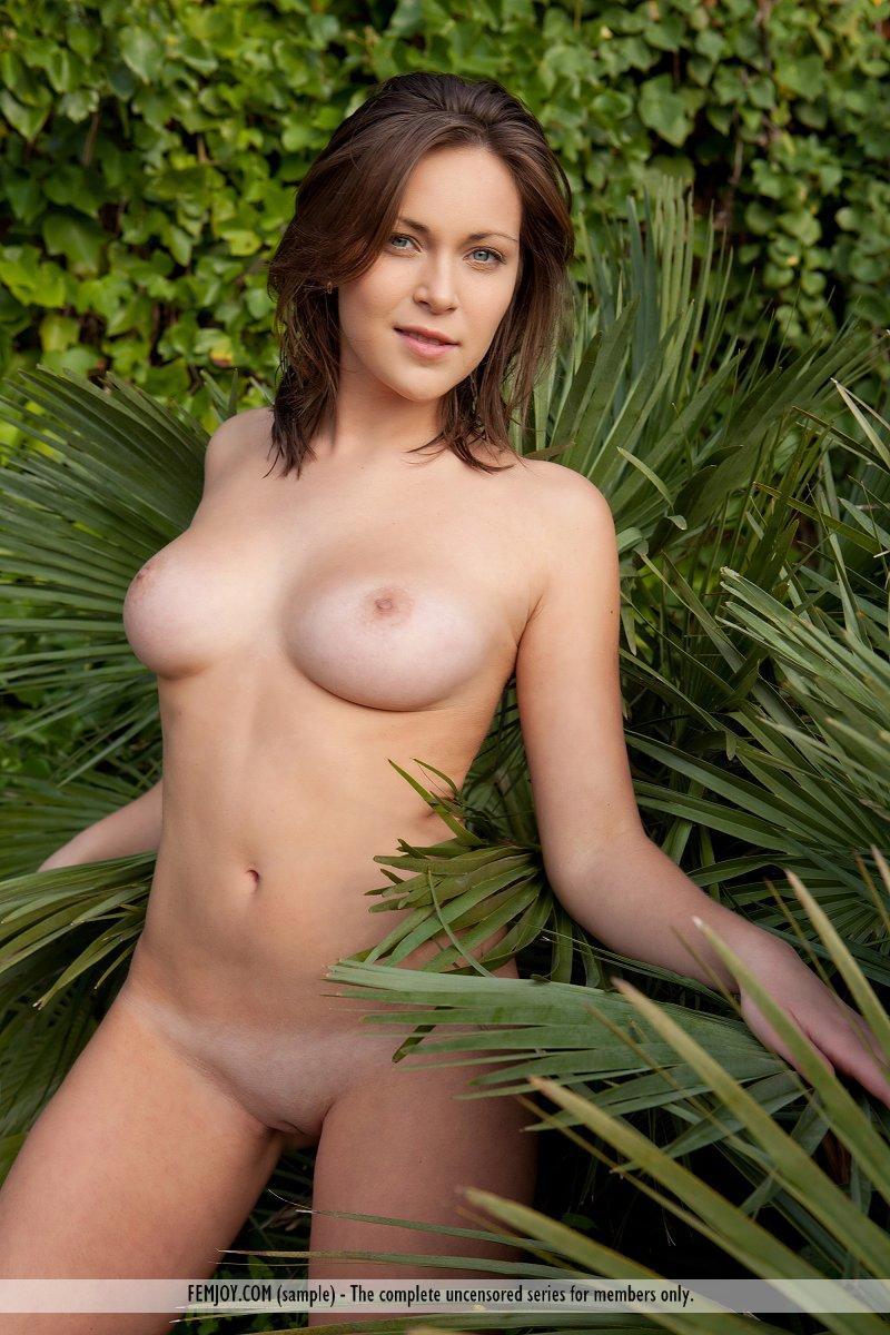 Sophia E Femjoy