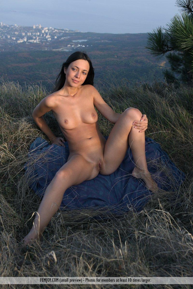 Petardas Fotos Porno De Malvina Por Femjoy